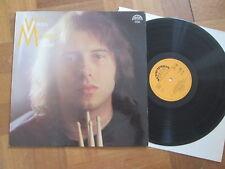 Vítězslav Vávra, Maximum Petra Hanniga - Czech Supraphon LP 1981