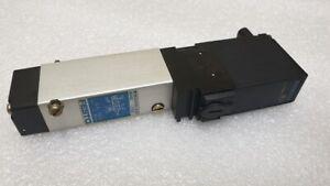 Festo MT2H-5/2-4.0-L-S-VI 159452 solenoid valve