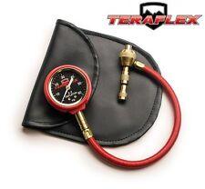 TeraFlex EZ-Tire EZ Tire Deflator Lowers Air Pressure for Off Road Jeep & UTV