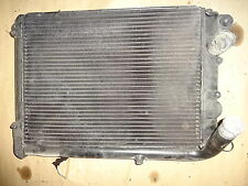 Lamborghini Murcielago RH Water Air Radiator Cooler # 410121252A