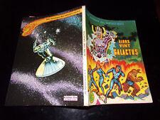 Une Aventure des Fantastiques N°8 - Alors vint Galactus - Bon Etat