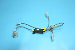 Hako Hakomatic B650 B750 B850 Kabel Sicherung