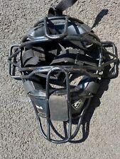 Diamond Dfm-43 Baseball Softball Umpire or Catcher Face Mask - Protective Gear