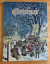 An American Annual of Christmas Literature and Art 1953 Paperback Garnet Hazard