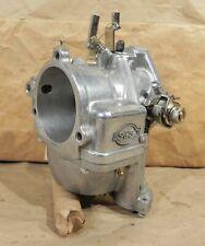 S&S Super G  Carburetor 11-0421 Venturi Bored to 1.80