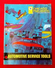 1973 Chicago Pneumatic Automotive Service Tools Catalog gdu4
