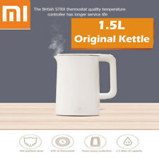 1800W 1.5L Xiaomi Mijia Original Electric Water Kettle Instant Heating Kettle