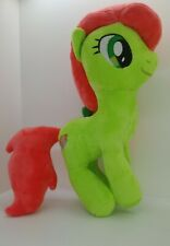 "My Little Pony Peachy Sweet Plush High Quality Brand New Condition 12 "" inch"