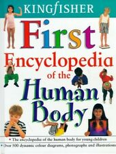 First Encyclopedia of the Human Body by Walker, Richard 0753403129 The Fast Free