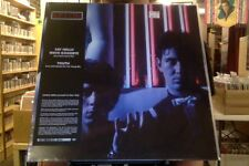 "Soft Cell Say Hello Wave Goodbye Youth 12"" clear vinyl RSD Record Store Day 2018"