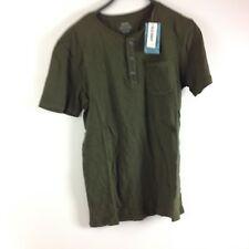 C7 Old Navy Garment Dyed T-Shirt Men's Size XS Pocket Tee Top ShortSleeve New