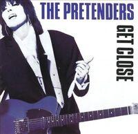 Pretenders : Get Close CD