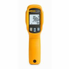 Fluke 67 Maxam Upc 195112001387 Non Contact Ir Thermometer