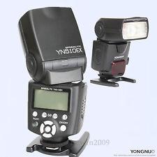 Yongnuo TTL Flash speedlite YN-510EX for Canon 700D 500D/T1i,450D/Xsi, 400D/Xti