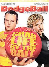 Dodge Ball -  Movie DVD