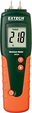 Extech MO220: Wood Moisture Meter