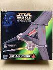 Hasbro Star Wars LukeS T-16 Skyhopper Action Figure 1996 MIB NEW MINT