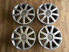 "Audi RS4 17"" A4  Rims 17x7.5 B5 OEM Original Wheels"