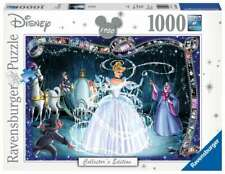 Ravensburger ~ Disney Moments 1950 Cinderella ~ Puzzle 1000 pcs