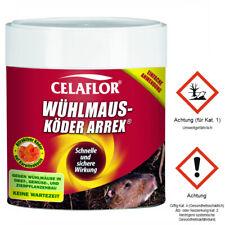 Celaflor ARREX Wühlmausköder
