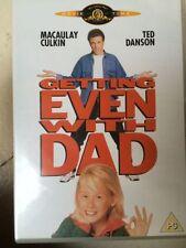 Películas en DVD y Blu-ray familias 2000 - 2009