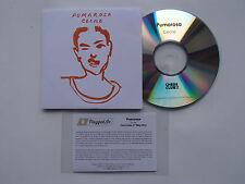 PUMAROSA - CECILE - VERY RARE 2TRK PROMO CD