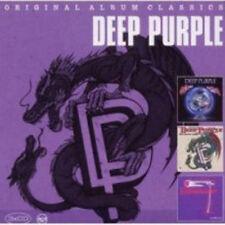 Deep Purple - Álbum Original Classics Nuevo CD