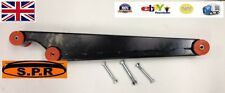 London Taxi Late TX2 TX4 Rear Original Trailing Arm W/Upgraded Poly Bushes