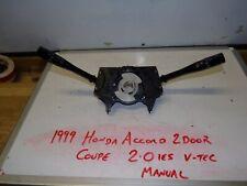 Honda Accord CG2 Stalk Switches