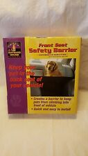 New Outward Hound Dog Front/Back Seat Nylon Safety Barrier
