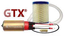GTX LPG Kraftstoffpumpe für Icom JTG TÜV Zulassung 67R-01 Autogas LPG Pumpe G TX