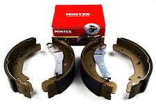 MINTEX REAR BRAKE SHOES MFR478 FITS FORD TRANSIT 2.0 2.3 2.4 LDV MAXUS V80 2.5