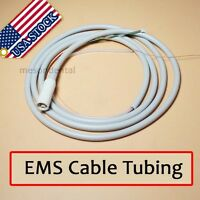 Dental Cable Tubing EMS Woodpecker Ultrasonic Scaler Tips Handpiece