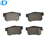 Rear Brake Pads Fit For Honda Accord Civic Acura Tl Cr-V Element Tsx US