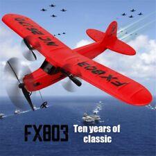 RC Airplane 2.4G Remote Control Plane EPP Wingspan Glider Foam Aircraft FX803