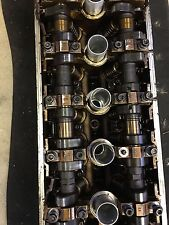 BMW E46 M3 01-06 Complete Cylinder Head With Camshaft And Valves