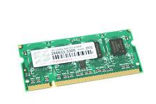 266633-3385 GENUINE TRANSCEND LAPTOP MEMORY 1GB DDR2 800 (CA68)