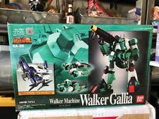 Soul of Chogokin GX-35 Walker Gallia
