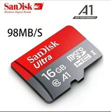 16gb SanDisk micro SD Card