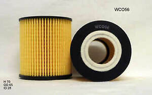 Wesfil Oil Filter WCO56 fits Mazda Tribute 2.3 4x4 (EP), 2.3 4x4 (YU), 3.0 V6...
