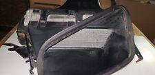 2007 PORSCHE 911 997 TURBO 3600ccl Intercooler Rechts komplett