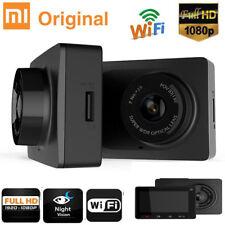Xiaomi 130° 2.7''1080P HD Car Dash Cam Camera WIFI Night Vision Driving Recorder