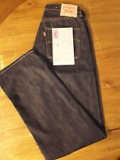 LVC levi's Vintage Clothing 501 XX W32 L 34 Made In Usa 1966 neuf