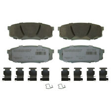 Disc Brake Pad-OEX Rear Wagner OEX1304