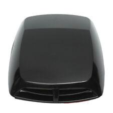 Car Air Flow Intake Hood Scoop Turbo Bonnet Vent Moulding Trim Decals Cover X7A4