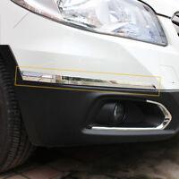 New Front Bumper Cover For Suzuki Suzuki SX4 2007-2012 SZ1000135