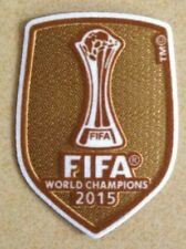 2015  FIFA World Cup Barcelona Real Madrid FC Patch Badge Soccer Badge Messi