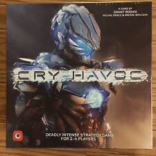 Cry Havoc Board Game by Portal