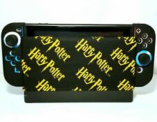 *+*Nintendo Switch Dock Sock / Cover - Harry Potter Font*+*