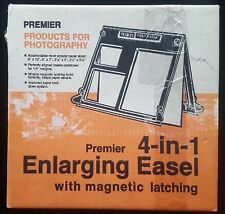 Premier 4-in-1 Easel with Magnetic Latching